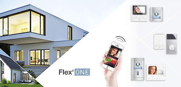 Flex'ONE Sets bei Liebig Haustechnik in Fulda